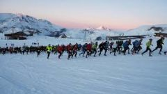 Trail calendar France   Trailrunning race in January 2021 > Les 2 Alpes Night Snow Trail (Les 2 Alpes)