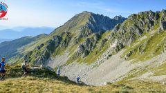 Calendrier trail France Auvergne-Rhône-Alpes  Trail en Août 2019 > L'Échappée Belle  (Aiguebelle)
