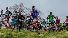 Trail calendar France   Trailrunning race in October 2020 > Ecotrail de Paris (Paris)