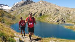 Calendrier trail France   Trail en Juillet 2017 > Trail de l'Etendard (Saint-Sorlin-d'Arves)