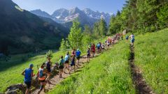 Trail calendar France Occitanie Hautes-Pyrénées Trailrunning race in June 2021 > Gavarnie Trail (Gavarnie)