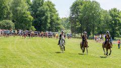 Calendrier trail France Nouvelle-Aquitaine Haute-Vienne Trail en Mai 2021 > Les Gendarmes et les Voleurs de Temps (Ambazac)