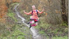 Trail calendar France Normandie Seine-Maritime Trailrunning race in March 2020 > La Robert Le Diable (Moulineaux)