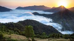 Trail kalender Frankrijk Occitanie Hautes-Pyrénées Trailrun in Juli 2020 > Les Gabizos Trail (Arrens-Marsous)