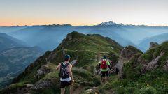 Calendrier trail France   Trail en Juillet 2021 > Mad'Trail Valmorel (Valmorel)