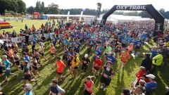 Trail calendar France Île-de-France Seine-et-Marne Trailrunning race in June 2021 > Oxy'Trail (Noisiel)