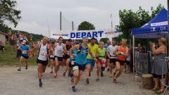 Trail calendar France   Trailrunning race in July 2020 > Saint Pierroise (Saint Pierre de Cherennes)