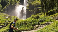 Trail kalender Frankrijk Auvergne-Rhône-Alpes Haute-Savoie Trailrun in Juni 2020 > Samoëns Trail Tour (Samoens)
