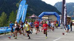 Calendrier trail France   Trail en Août 2021 > Trail Alpin du Grand Bec (Champagny En Vanoise)