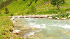 Calendrier trail France   Trail en Juillet 2020 > Tour des Glaciers de la Vanoise (Pralognan-la-Vanoise)