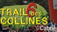 Trail calendar France Provence-Alpes-Côte d'Azur Bouches-du-Rhône Trailrunning race in March 2020 > Trail des 6 Collines (Cabriès)
