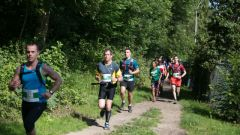 Trail kalender Frankrijk   Trailrun in Juni 2020 > Trail du Muguet (Meudon)