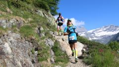 Trail calendar France Bourgogne-Franche-Comté Côte-d'Or Trailrunning race in August 2020 > Trail de la Roche d'Anse (Saint Marie Sur Ouche)
