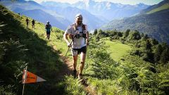 Trail kalender Frankrijk Nouvelle-Aquitaine Pyrénées-Atlantiques Trailrun in Juli 2021 > Grand Trail de la Vallée d'Ossau (Laruns)