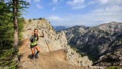 Trail calendar France Provence-Alpes-Côte d'Azur Hautes-Alpes Trailrunning race in July 2020 > Vars Mountain Trail (Vars)
