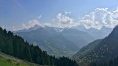 Trail kalender Frankrijk Auvergne-Rhône-Alpes Haute-Savoie Trailrun in Juni 2020 > Trail des Crêtes du Chablais (Vacheresse)
