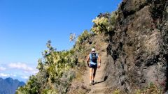 Calendrier trail France   Trail en Novembre 2020 > Cimasa Run (Hell-Bourg)