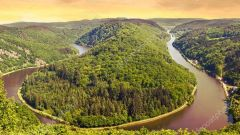 Calendrier trail France Bretagne Morbihan Trail en Octobre 2020 > Trail de la Vallée de la Sarre (Guern)