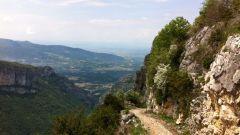 Trail calendar France Auvergne-Rhône-Alpes Drôme Trailrunning race in June 2021 > Les Drayes du Vercors (La Chapelle-en-Vercors)