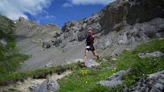 Trail calendar France Provence-Alpes-Côte d'Azur Hautes-Alpes Trailrunning race in June 2020 > Le Grand Trail des Ecrins (Vallouise)
