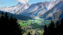 Calendrier trail France Auvergne-Rhône-Alpes  Trail en Août 2019 > Trail du Bélier (La Clusaz)