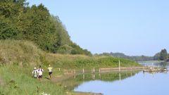Trail calendar France Pays de la Loire Maine-et-Loire Trailrunning race in August 2020 > Trail des Moulins (La Pommeraye) (La Pommeraye)