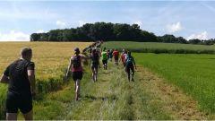 Calendrier trail France Île-de-France Seine-et-Marne Trail en Mai 2021 > Trail du Pays de l'Ourcq (Crouy sur Ourcq)