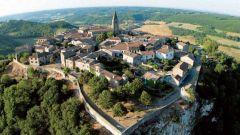 Trail kalender Frankrijk Occitanie Tarn Trailrun in Juni 2020 > Trail de Grésigne (PUYCELSI)