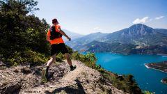 Trail kalender Frankrijk Provence-Alpes-Côte d'Azur Hautes-Alpes Trailrun in Juni 2020 > Trail de Rousset Serre-Ponçon (Rousset)