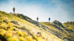 Calendrier trail France   Trail en Août 2019 > Tignes Trail (Tignes)