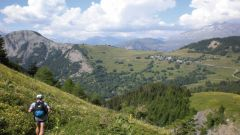 Calendrier trail France   Trail en Juin 2021 > Trail de l'Oisans (Ornon)