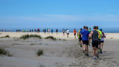 Trail calendar the Netherlands   Trailrunning race in November 2019 > Trail by the Sea (Renesse)