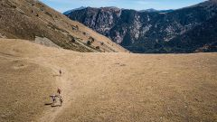 Trail calendar France   Trailrunning race in October 2020 > 100 Miles Sud de France (Font-Romeu)