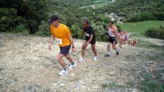 Trail kalender Frankrijk Auvergne-Rhône-Alpes  Trailrun in Januari 2020 > La foulée Tricastine (Saint-Paul-Trois-Chateaux)