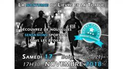 Trail calendar France Île-de-France Essonne Trailrunning race in November 2020 > La nocturne du Lièvre et la Tortue (Maisse)