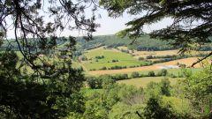 Calendrier trail France Nouvelle-Aquitaine Lot-et-Garonne Trail en Octobre 2019 > Trail du Verdus (THEZAC)