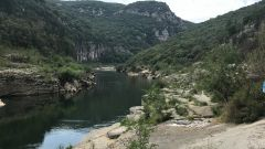 Calendrier trail France Auvergne-Rhône-Alpes Ardèche Trail en Mai 2020 > Trail des Gorges de l'Ardèche (Saint-Martin-d'Ardèche)