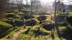 Trail calendar France Grand Est Meuse Trailrunning race in March 2020 > Trail des tranchées sur le Champ de bataille de Verdun (Verdun)