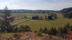 Calendrier trail France - Trail en Mai 2019 : Trail des 1000 Etangs à 70310 Sainte-Marie-en-Chanois