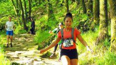 Trail kalender Frankrijk Bretagne  Trailrun in Mei 2021 > Trail des Chaos (Le Faouët)