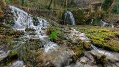 Calendrier trail France   Trail en Janvier 2017 > Courses Nature de Montsalès (Montsalès)