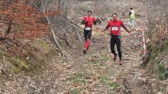 Calendrier trail France Auvergne-Rhône-Alpes Isère Trail en Mars 2020 > Sacré Trail des Collines (Tullins)
