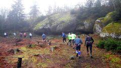 Trail calendar France Nouvelle-Aquitaine Haute-Vienne Trailrunning race in January 2021 > Trail des Monts et Merveilles (Compreignac)