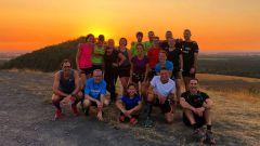 Calendrier trail Belgique   Trail en Août 2015 > The coal miners' trail (Genk)