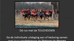 Calendrier trail Belgique   Trail en Mars 2017 > Blaarmeersentrail (Gent)