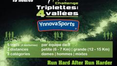 Calendrier trail Belgique   Trail en Novembre 2017 > La Mastasienne (Stavelot)