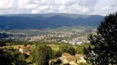 Calendrier trail France - Trail en Mai 2019 : Ambertrail à 63600 Ambert