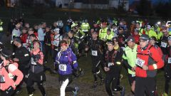 Calendrier trail France   Trail en Mars 2020 > Ame Minuit Trail (Amilly)