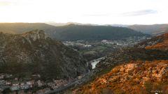 Trail calendar France Occitanie  Trailrunning race in September 2019 > Trail Cévenol  (Anduze)
