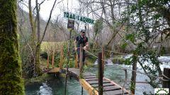 Calendrier trail France Occitanie  Trail en Janvier 2020 > Trail de l'Aqueduc (Cours)